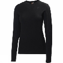 Womens Merino Long Sleeve Crew