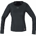 Womens Essential Base Layer Thermo Shirt Long