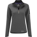 Womens Dikila Quarter Zip Top