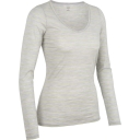 Womens Siren Long Sleeve Sweetheart Base Layer