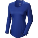 Womens Wicked Lite Long Sleeve T-Shirt