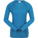 Long Sleeve Crew Neck Merino Baselayer