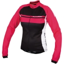 Womens Team Long Sleeve Jersey