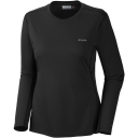 Womens Midweight II Long Sleeve Top