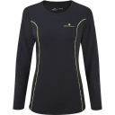 Womens Base Thermal 100 Tee