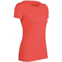 Womens Tech T Lite Short Sleeve