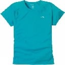 Womens Short Sleeve Reaxion T-Shirt