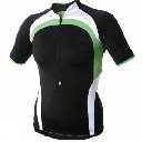 Womens Synergy Short Sleeved Jersey