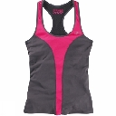 Womens New Pace Singlet