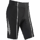 Womens Pace Bike Shorts