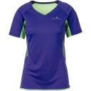 Womens Aspiration Short Sleeve Tee