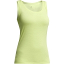 Womens Tech Lite Tank Plain