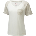 Womens NosiLife Base Short Sleeve T-Shirt