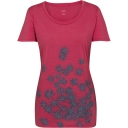 Womens Drifter Short Sleeve Scoop Neck Tee