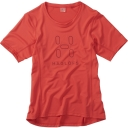 Womens Intense Logo Tee