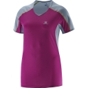 Womens Trail Runner Tee