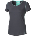 Womens Essential Short Sleeve