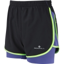 Womens Trail Twin Baselayer Shorts