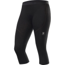 Womens Actives Merino Q Short Johns