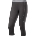 Womens Actives Warm II Q Short Johns