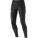 Womens Agile Long Tights