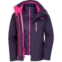 Womens Cheakamus Triclimate Jacket