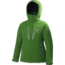 Womens Motion Jacket