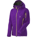 Womens Couloir III Jacket