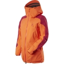 Womens Chute II Q Jacket