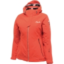 Womens Invigorate Jacket