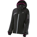 Womens Speed Jacket