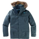 Womens Baker Delux Jacket