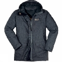 Womens Wave Hill Down Parka
