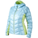 Womens Ilam Insulated Down Jacket