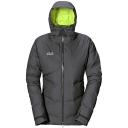 Womens Downshell Tec Jacket