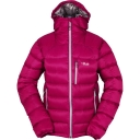 Womens Infinity Endurance Jacket