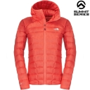 Womens Quince Pro Hooded Jacket