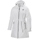 Womens Long Bykkle Insulated Jacket