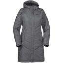 Womens Crystal Iceguard Jacket