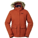 Womens Nova Scotia Jacket