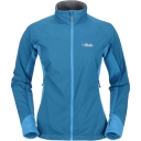 Womens Strata Flex Jacket