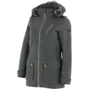 Womens Holburn Insulated Jacket