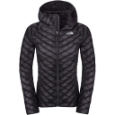 Womens Thermoball Hoodie