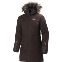 Womens Plentiful Parka