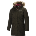Womens Coastline Parka