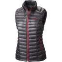 Womens Ghost Whisperer Down Vest