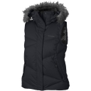 Womens Lay 'D' Down Vest