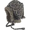 Womens Trapper Hat