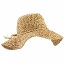 Womens Seagrass Sun Hat