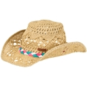 Womens Hett Straw Hat